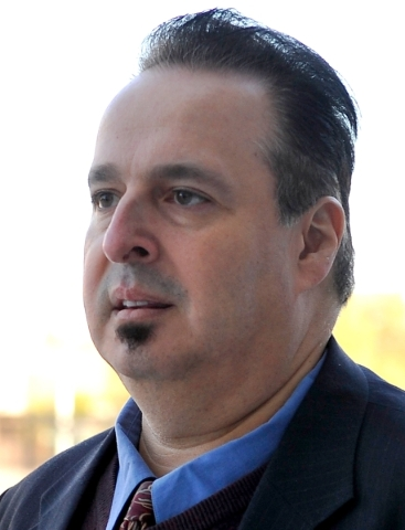 Leon Benzer, who ran a massive scheme to take over valley homeowner associations, is to be sentenced Thursday on conspiracy, fraud and tax evasion convictions. Federal prosecutors are seeking a 20 ...