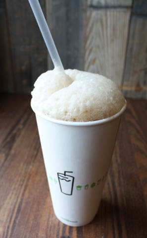 Celebrate National Root Beer Float Day on Thursday.