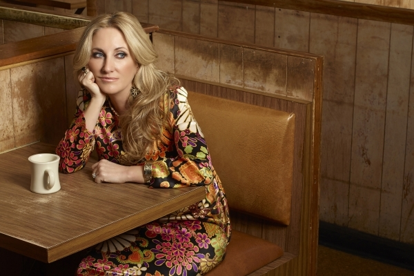 Lee Ann Womack, up for album of the year and artist of the year at next month's Americana Music Awards, plays Friday at the Golden Nugget. (Courtesy photo)