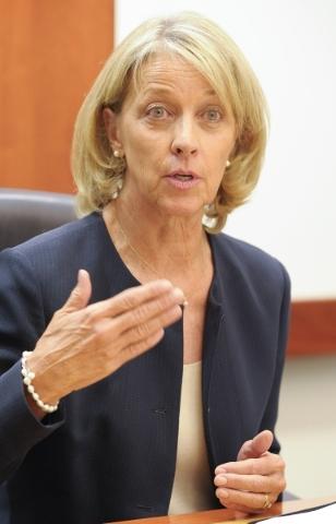 Barbara Cegavske