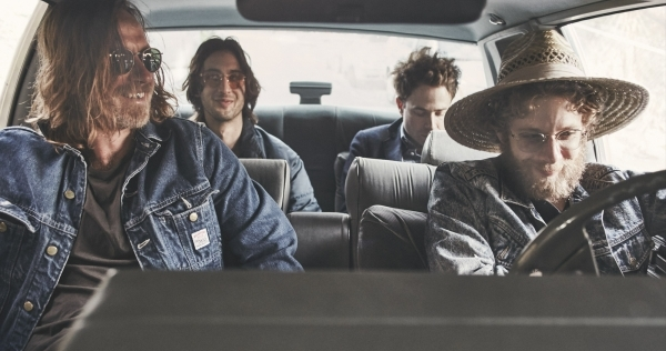 Dawes' show, originally scheduled for the Bunkhouse, will go on Saturday at the Sayers Club at the SLS Las Vegas. (Courtesy photo)