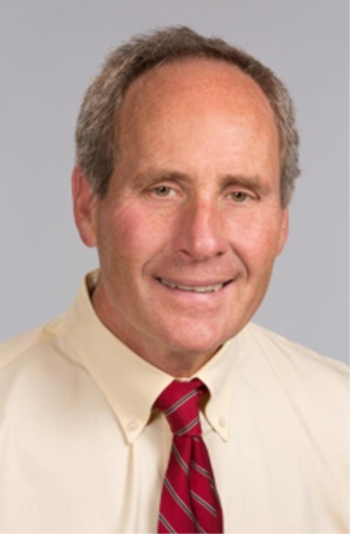 Dr. Patrick Carroll (Courtesy Walgreens)