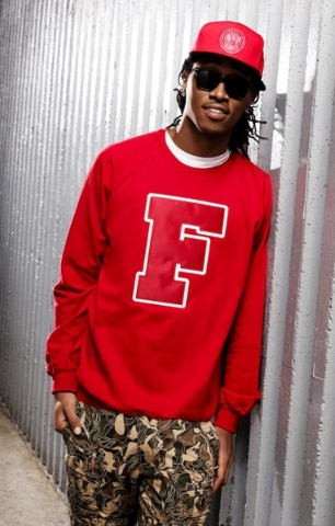 Game-changing rapper Future performs this weekend at Drai's Nightclub. (Courtesy photo)