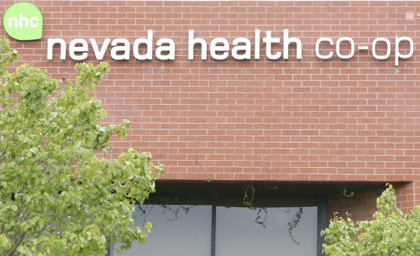The Nevada Health CO-OP walk-in center is seen on 3900 Meadows Ln. Wednesday, Aug. 26, 2015. A nonprofit insurer created by the Affordable Care Act to offer health coverage in Nevada said Wednesda ...
