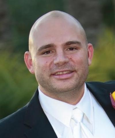 David J. Tina   President-elect