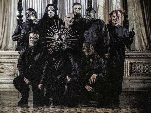 Slipknot (Courtesy photo)