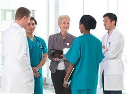 Cultural diversity of healthcare workforce key to improving nation's health