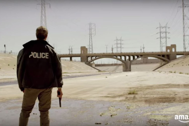 """The Amazon Prime series """"Bosch,"""" which spent two days on location in Las Vegas its first season, will return to the Strip Sept. 14-18 — and Bill Dance, the show's extras casting  ..."""