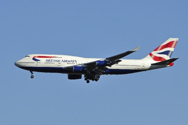 British Airways will add three additional seasonal flights between London's Heathrow International and McCarran International airports in March. (Thinkstock)