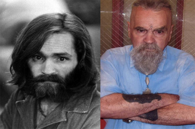 5 things you probably didn't know about the Charles Manson