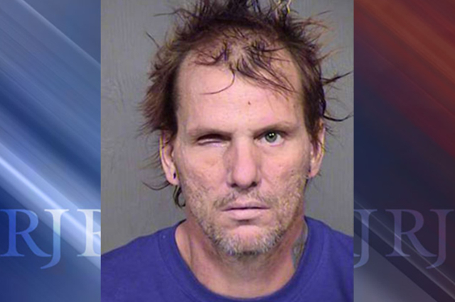 Kenneth Wakefield, 43 (Maricopa County Sheriff's Office)