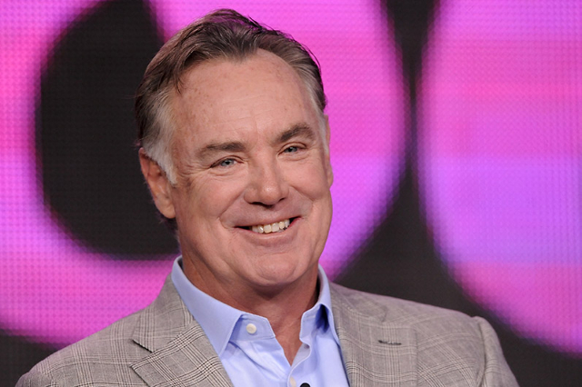 """""""Miracle on Ice"""" hockey team member Jim Craig takes part in a panel discussion of National Geographic Channel's """"The 80s"""" during the 2013 Winter Press Tour for the Televi ..."""