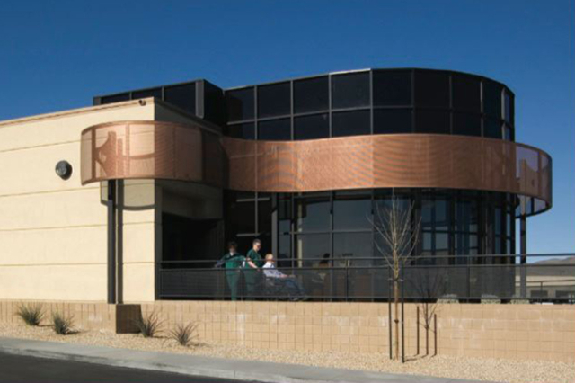 Kingman Regional Medical Center (Facebook)
