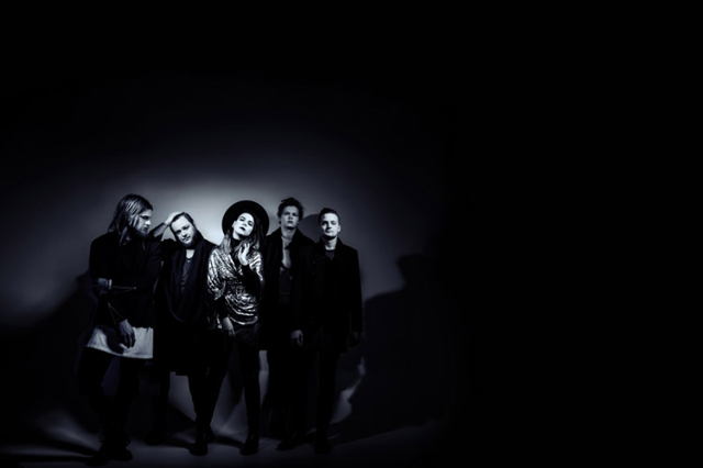 Of Monsters and Men (Courtesy)