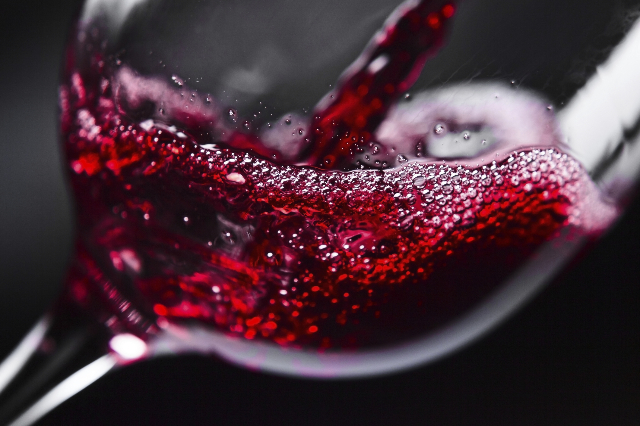 Red wine (Thinkstock)