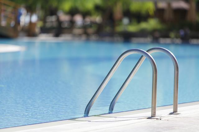 Swimming pool. (Thinkstock)