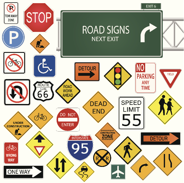 Las Vegas motorists point out signs of confusion | Las ...