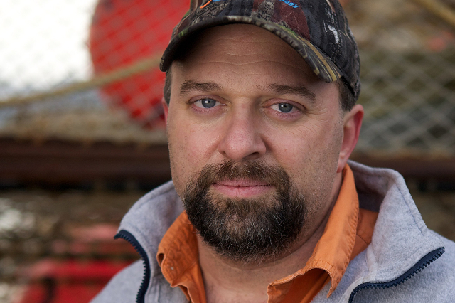 """Tony Lara, who appeared on Discovery Channel's """"Deadliest Catch"""" in 2011, has died, according to law enforcement in South Dakota and the show's Facebook page. He was 50. (CNN)"""