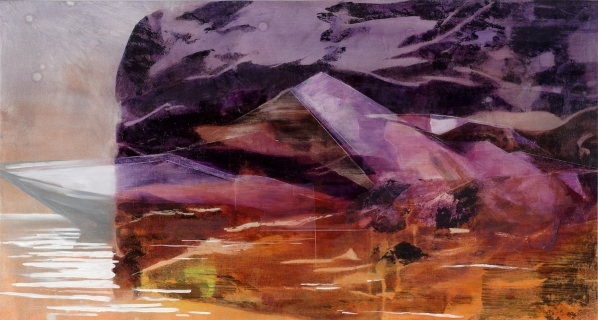 A solo exhibit of paintings by local artist and recent Arctic Circle Residency fellow Elizabeth Blau is scheduled through Oct. 2 at the College of Southern Nevada Fine Arts Gallery, 3200 E. Cheyen ...