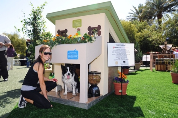 Nonprofit HomeAid Southern Nevada plans a fundraiser with pet houses on display through Sept. 13 at Town Square Las Vegas, 6611 Las Vegas Blvd. South. The opening event is scheduled from 4 to 7 p. ...