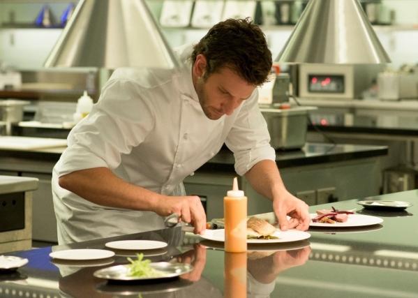 Bradley Cooper stars in Burnt. (The Weinstein Company)
