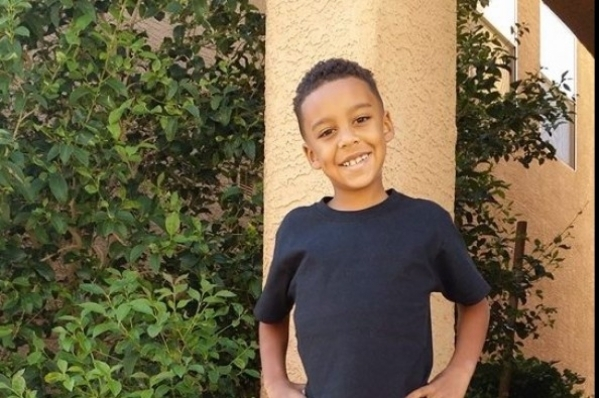 Malachi Briggs passed away on June 13 at the age of 7 from kidney cancer. COURTESY PHOTO