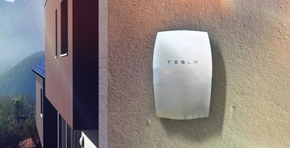 Tesla's Powerwall would allow homeowners to save solar-generated power for use at night, rather than selling it to the power company if allowed. The device, priced at $3,000 for 7 kilowatts  ...