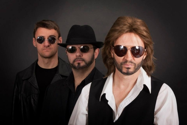 """Bee Gee Fever plans to perform """"One Night Fever"""" at 7 p.m. Sept. 19 at the M Resort, 12300 Las Vegas Blvd. South. (Special to View) (Click through for more images)"""