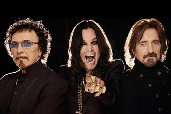 Tickets for Black Sabbath's Feb. 13 show in Vegas go on sale Sept. 12. (Black Sabbath)