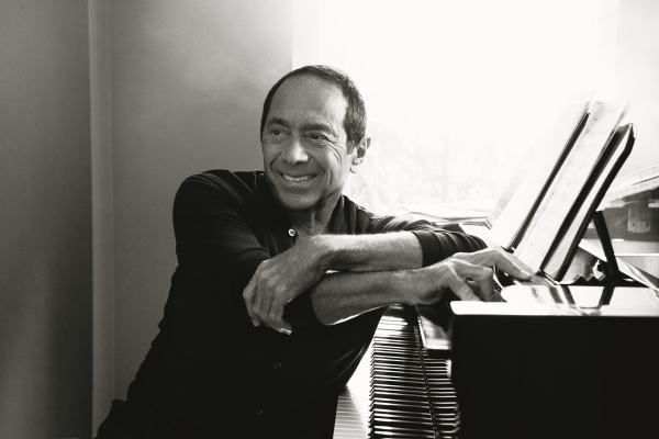 Singer and songwriter Paul Anka returns to Las Vegas to make his Smith Center debut Friday in Reynolds Hall. Famed photographer Annie Leibovitz shot this portrait for a May 2013 tribute written by ...