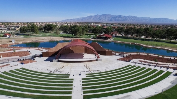 Yesterday – The Beatles Tribute Show Band is set for Oct. 9 at the Craig Ranch Regional Park Amphitheater, 628 W. Craig Road. (Special to View)