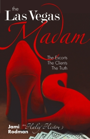 Ex-Vegas madam dishes on old profession