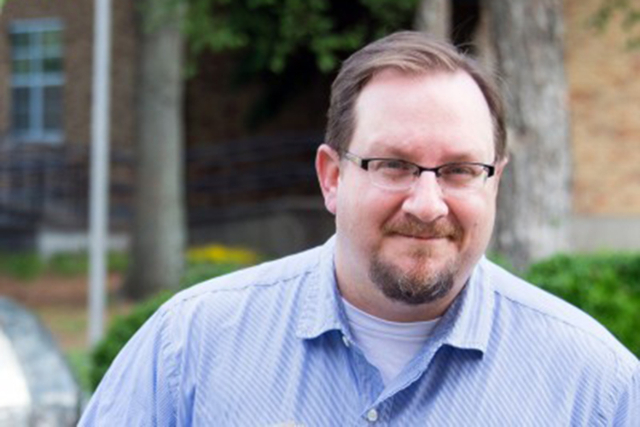 Ethan Schmidt, an American history professor at Delta State University in Mississippi. The Bolivar County Coroner confirmed Schmidt was the history professor who was shot and killed on Monday at D ...