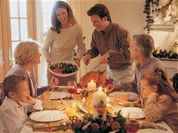 10 Seasonal Tips: Simple ways to save time and enjoy the holidays