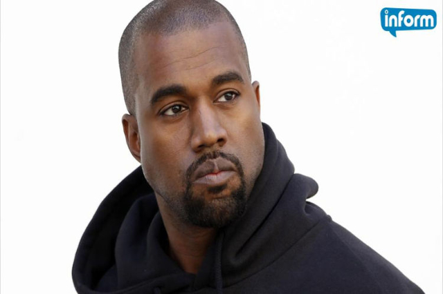 Kanye West Serious About White House Run, Says He Has to Grow up (Inform/NDN)