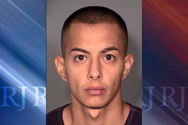Hugo Carbajal (Las Vegas Metropolitan Police Department)