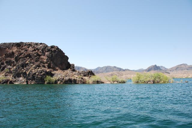 Lake Havasu, AZ. (Las Vegas Review-Journal file photo)