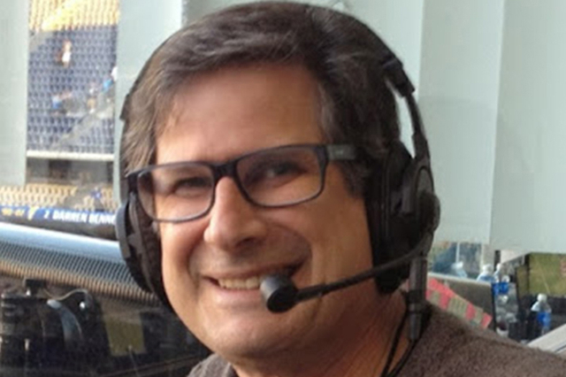 What a cheers writer learned from calling mlb games las vegas television writerdirectorproducerbaseball announcer ken levine will give a talk on solutioingenieria Gallery