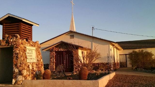(Mt. Tipton Community Church/Facebook)