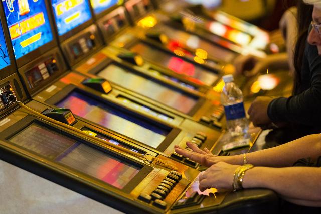(Chase Stevens/Las Vegas Review-Journal file) Follow @csstevensphoto
