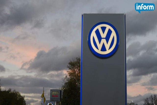 Volkswagen (CNN)