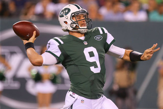 Jets rookie QB Bryce Petty bashed by New Yorkers for taste in ...