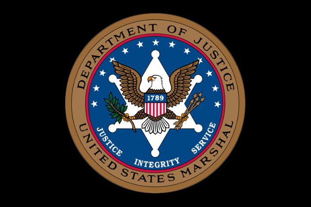(U.S. Marshals Service)