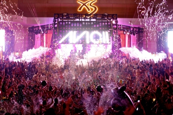 (Las Vegas Review-Journal file photo)