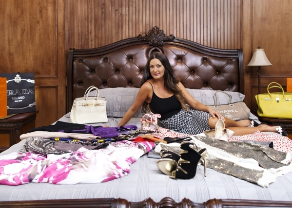 "Heather Marianna was the subject of an episode of the Oxygen network's ""My Shopping Addiction."" She has since become a Boulder City business woman with her Beauty product company,  ..."