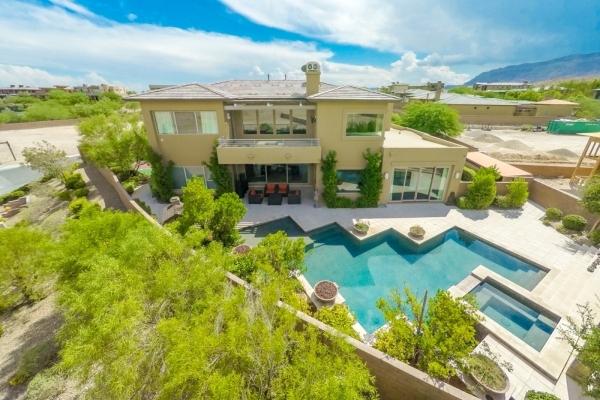 'Ghost Adventures' host selling Las Vegas home