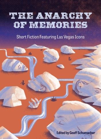 Literary Las Vegas: Las Vegas Writes