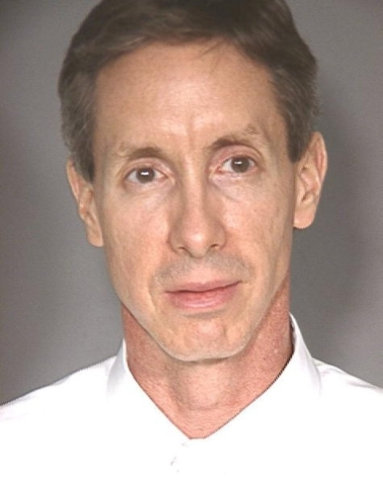 Archival image of Warren Jeffs. Getty Images/Courtesy of Showtime