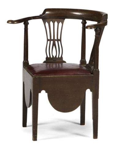 Finish Adds Value To Antique Furniture