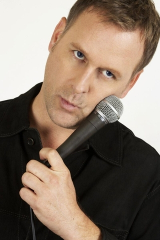 Dave Coulier (Courtesy)